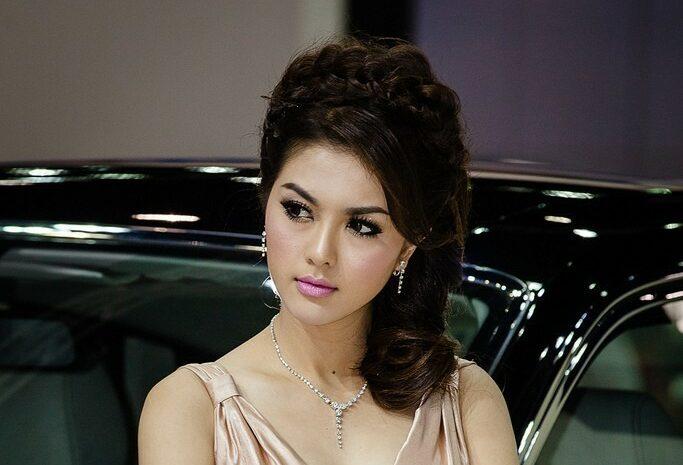Красота тайских женщин. 8 секретов