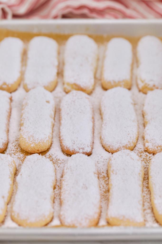 печенья бисквитные