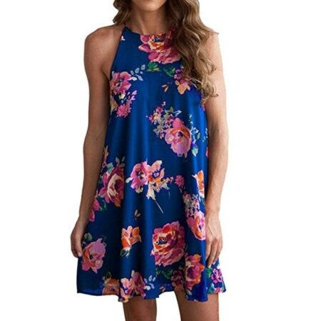 Какие платья носить летом