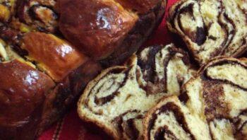 Рецепты воздушных сдобных булочек