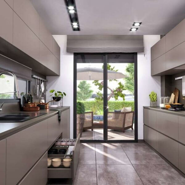 Лучшие идеи дизайна кухни