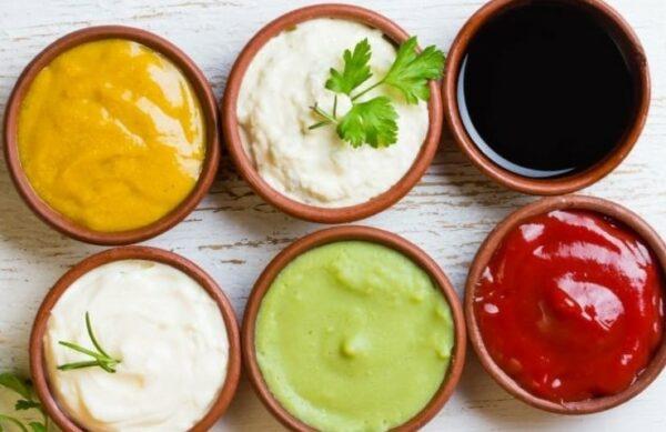 самые простые и вкусные соусы